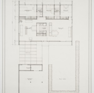2 and 3 Bedroom Homes for Women's Day Magazine -- Floor Plan 3 Bedroom
