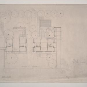 electrical plot plan electrical marketing plan matsumoto, george, 1922- - ncsu libraries' rare and unique ...