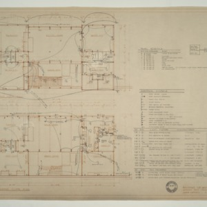 Watkins Residence -- Electrical Wiring and Lighting