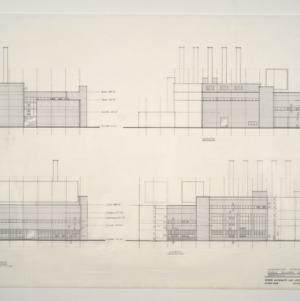 Park Shore Housing -- Elevations