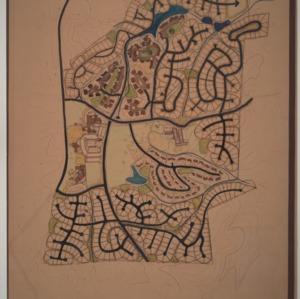Fearrington Farm -- Preliminary plot