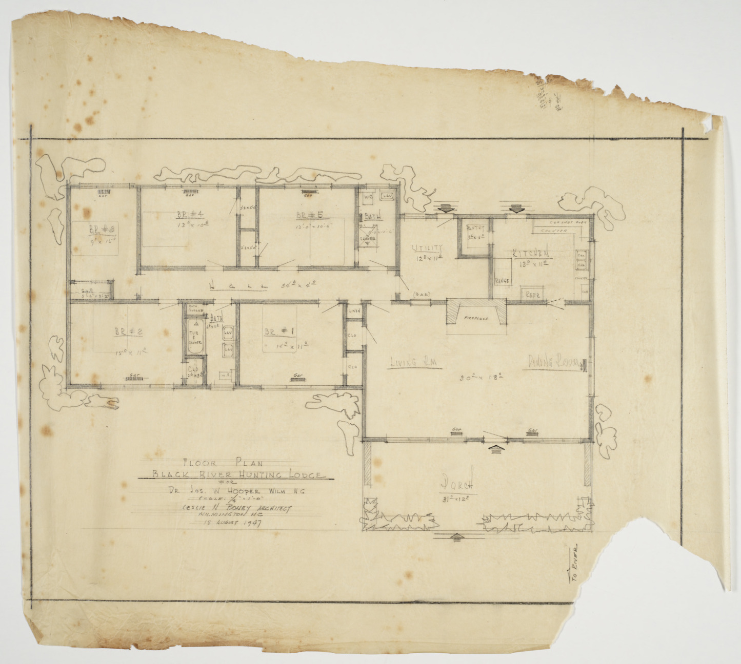 Small hunting lodge plans joy studio design gallery for Hunting lodge house plans