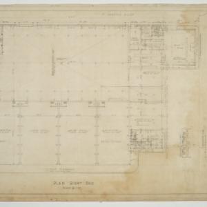 Floor Plan, Right End