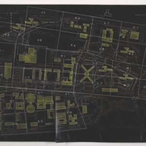 North Carolina State College Campus --  Development Plan
