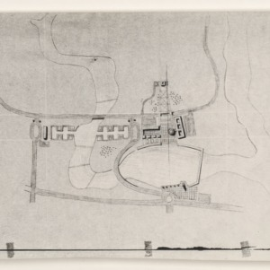 Chandigarh: Plan of Capital and High Court