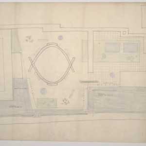 North Carolina State Fairgrounds: Plan (3 of 4)