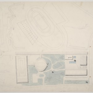North Carolina State Fairgrounds: Plan (4 of 4)