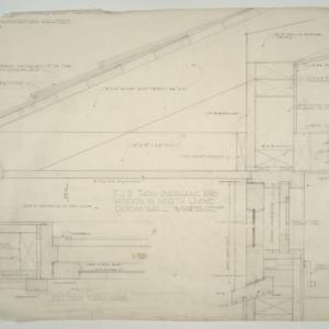 North Living Room Wall Plan