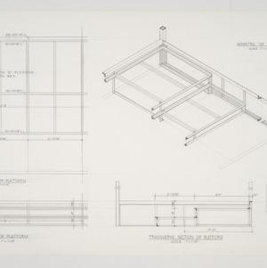 Wenger Band Wagon -- Platform Sections and Views