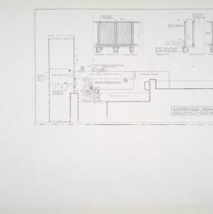 Henry L. and Mabel Kamphoefner Residence -- Construction Details