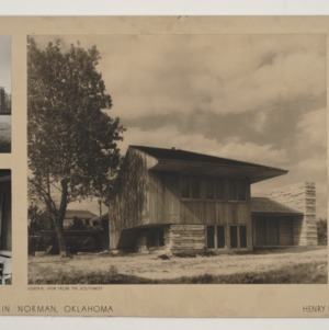 An Architect's House -- Pictures of House