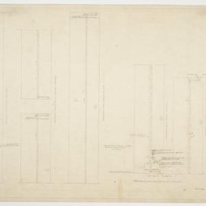 Basement plumbing plans