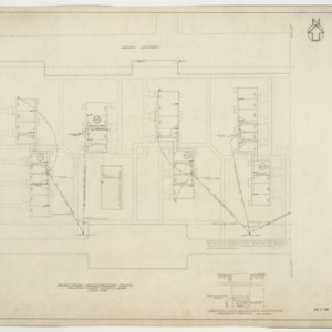 Electrical site plan