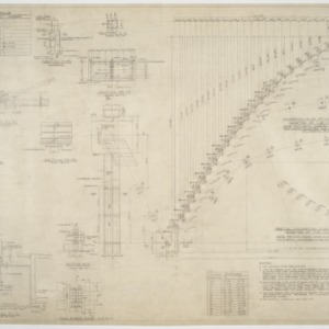 Foundation Plan and Details