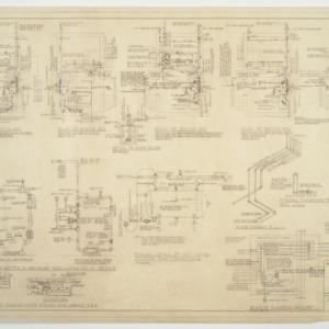 Boiler room details