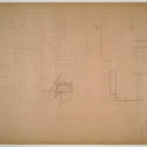 Elon College - Utility preliminary plot plan