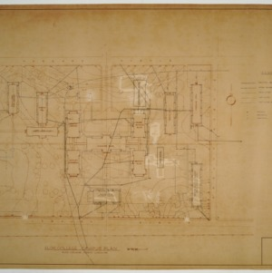 Elon College - Master plan of water and sewer systems