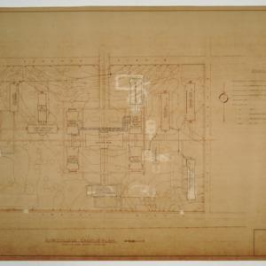 Elon College - Master plan of electrical utilities