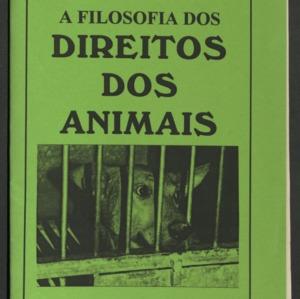 A Filosofia dos Direitos dos Animais: Proof