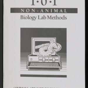 101 Non-Animal Biology Lab Methods