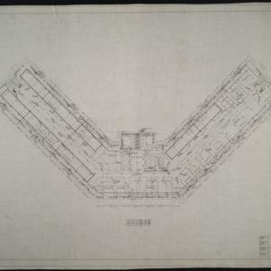 Fifth floor electrical plan