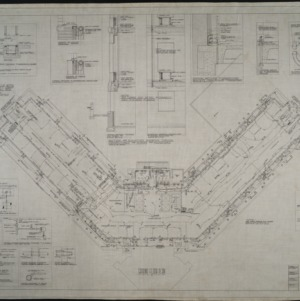 Ground floor electrical plan