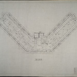 Third floor electrical plan