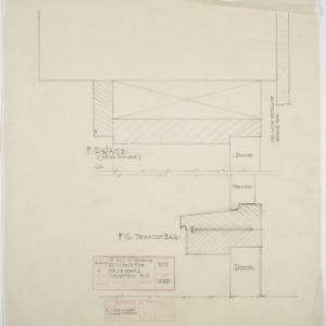 Details of door #114