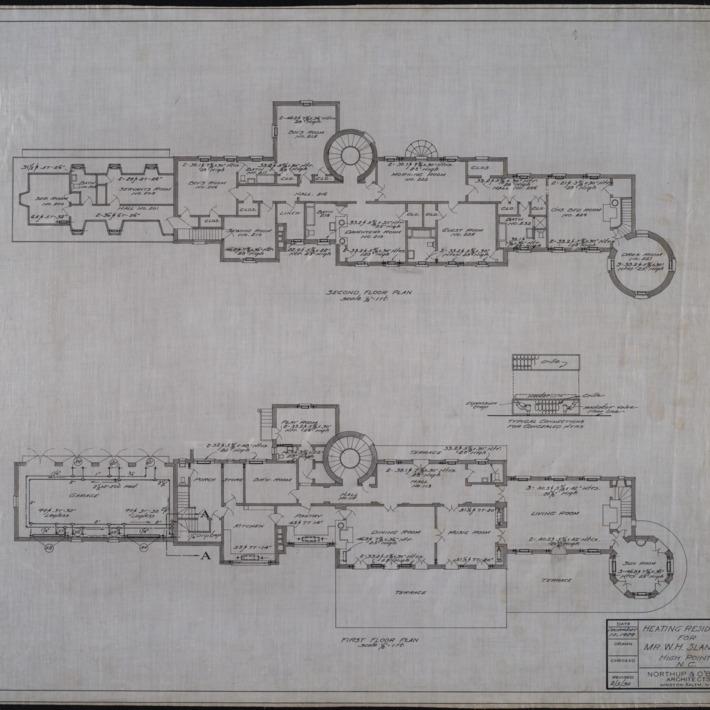 Kindergarten Plan Elevation Section : Kindergarten school section plan and elevations lindley