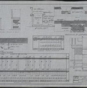 Heating details