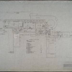 Basement electrical plan