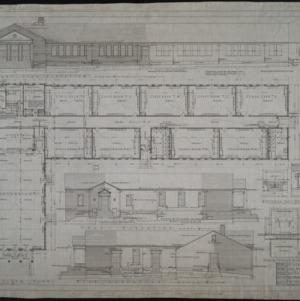 Comprehensive elevation plan