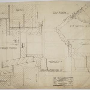 Basement window details