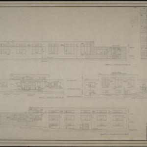 Comprehensive elevation plans