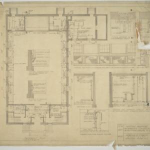 Basement heating plan