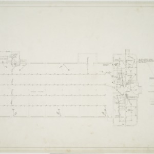 Floor plan, electrical