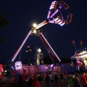 North Carolina State Fair 2012