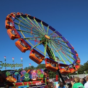 North Carolina State Fair 2013