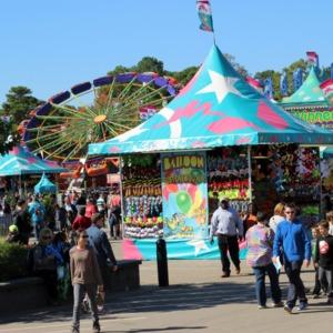 North Carolina State Fair 2013