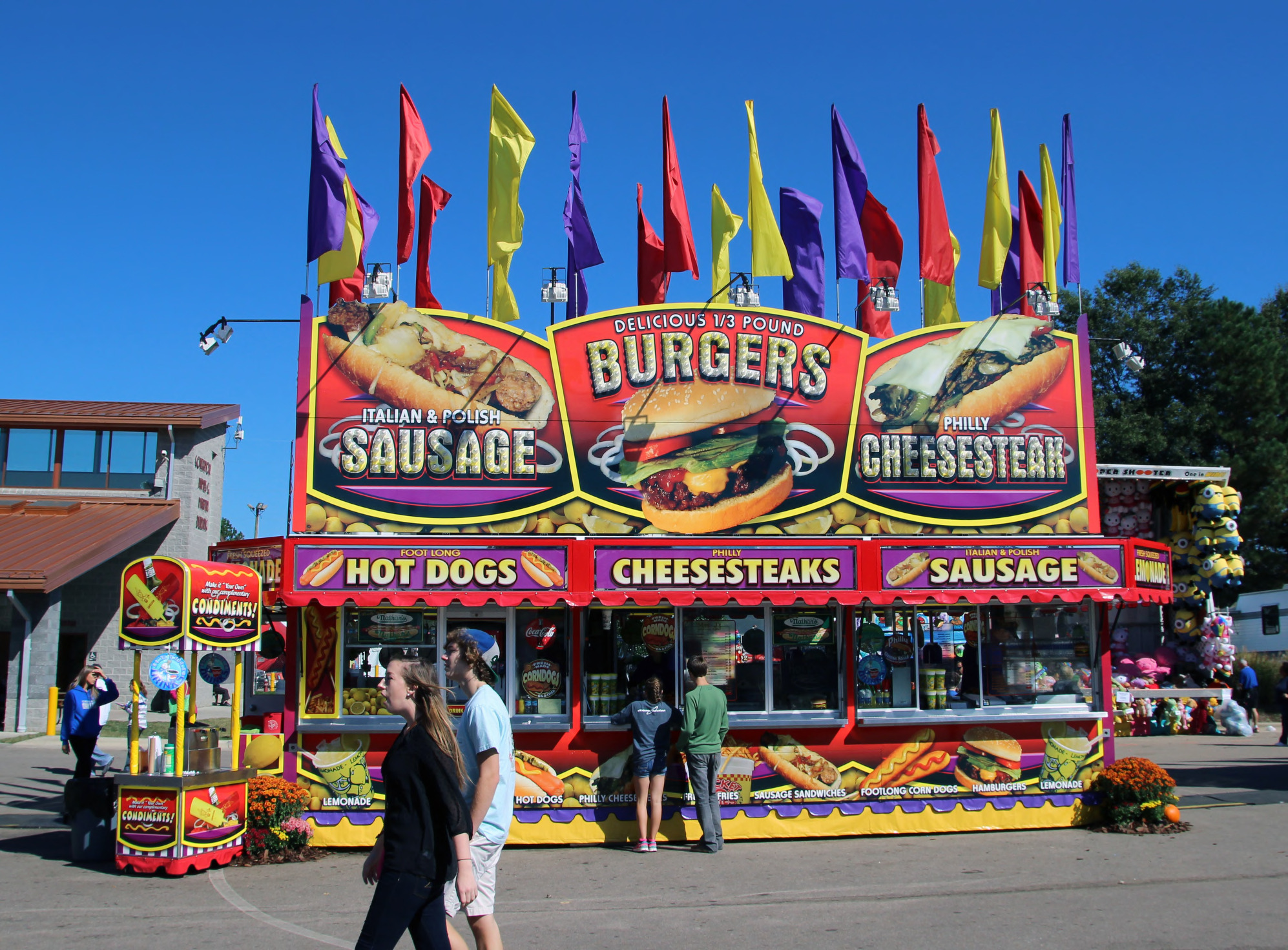 NC State Fair 2011 | Flickr - Photo Sharing!