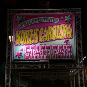 2017 State Fair of North Carolina