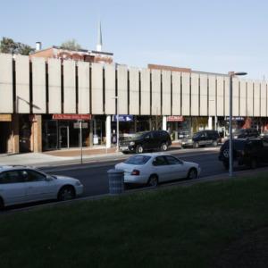 2500 Block Hillsborough St.