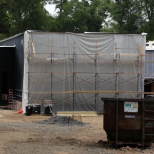 Gregg Art Museum Project, May 2016