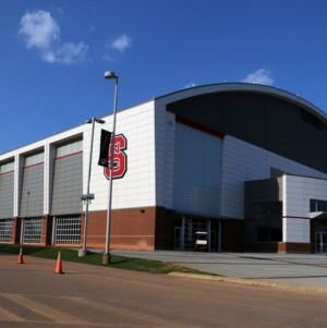 Indoor Football Facility June 2015