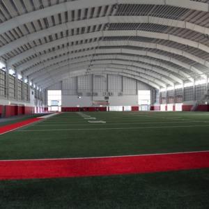 Indoor Football Facility June 2015
