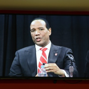 Kevin Keatts Press Conference