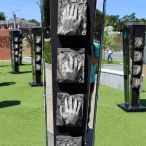 North Carolina Veterans Park