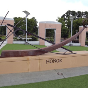 North Carolina Veterans Park