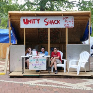 Shack-A-Thon, September 2016