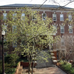 Syme Residence Hall